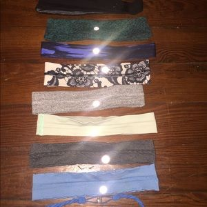 lululemon athletica Accessories - Lululemon headbands